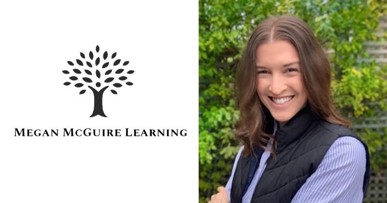 Ownr Spotlight: Megan McGuire Learning
