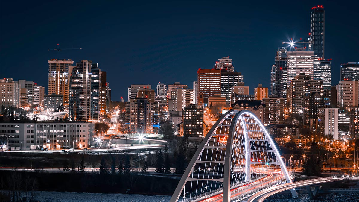 The Best Businesses To Start in Alberta