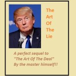 Art Of The Lie