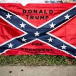 Flag of those too lame to wipe their own asses .. perfect fodder for Bannon.