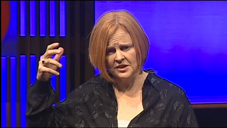 Diane Benscoter TED Talk Own Your Brain