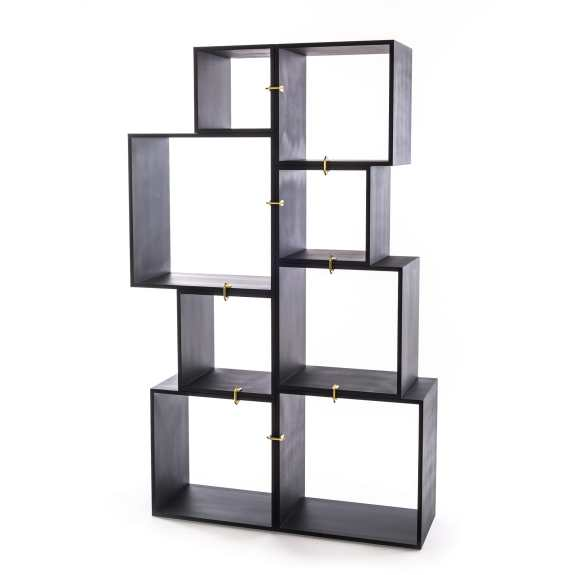 bookcase seletti assemblage gery