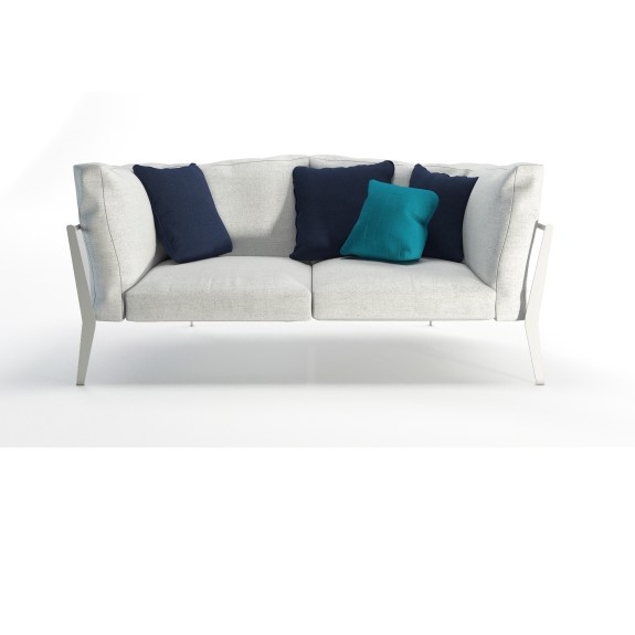 sofa 2 seater clea