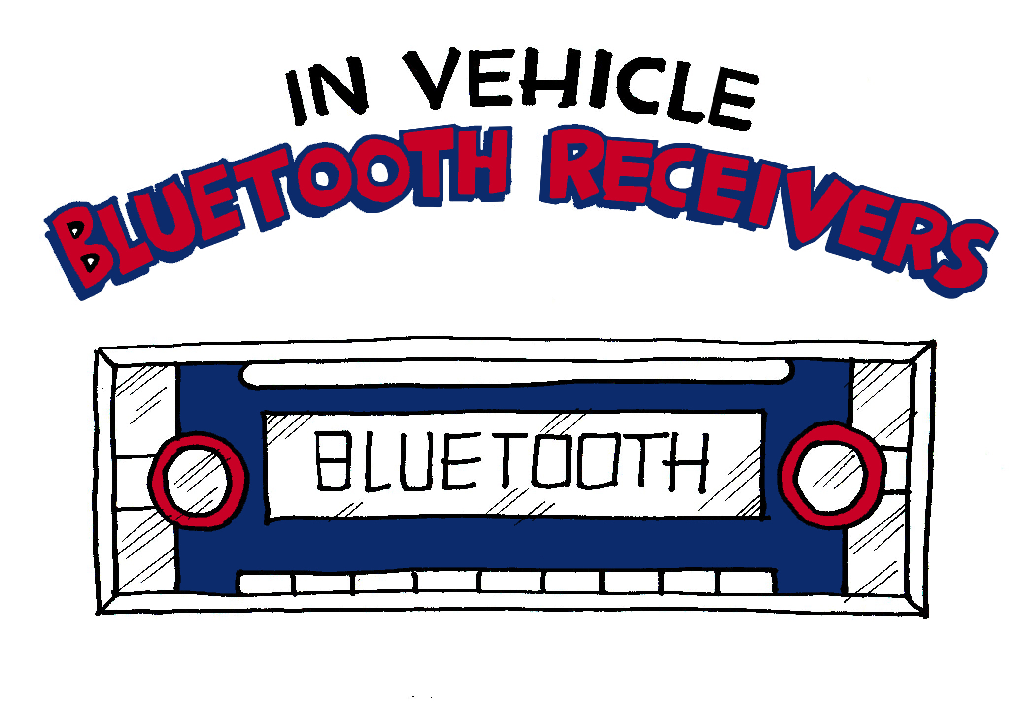 In Vehicle Bluetooth