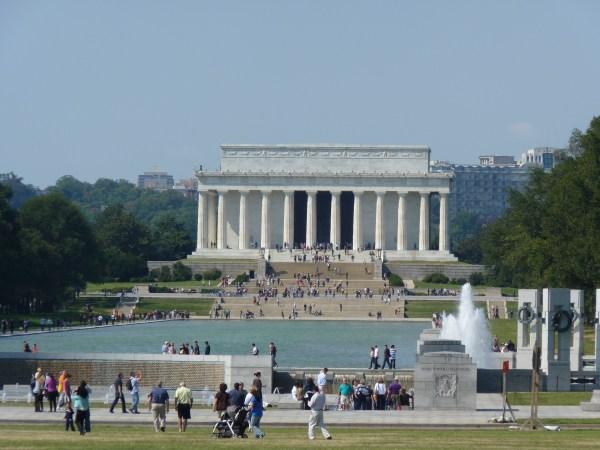 American Family Adventures Series - Washington