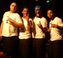 Phi Beta Sigma strolls for a victory: Fraternity performs to raise money for Black Student Retention