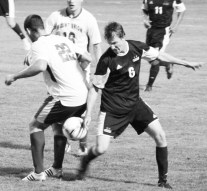 Men's soccer defends national championship
