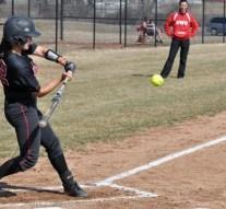 Softball sets sights for season