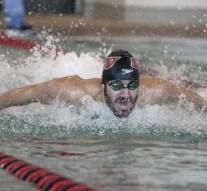 Swimming and diving kicks off season at Kenyon Relays