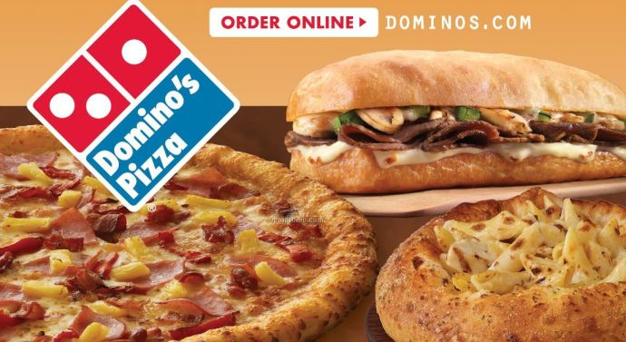 OWU officially partners with Dominos
