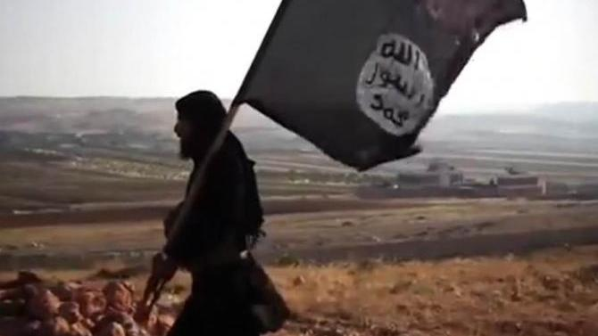 Lecture series covers the rise of ISIS