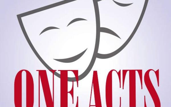 One Acts showcase creativity