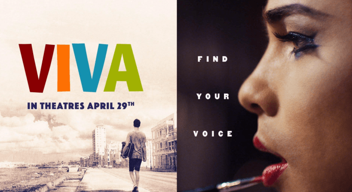 """VIVA"" premieres at first annual  International Queer Film Festival"