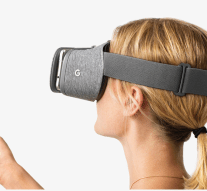 Warning: Virtual reality induces nausea