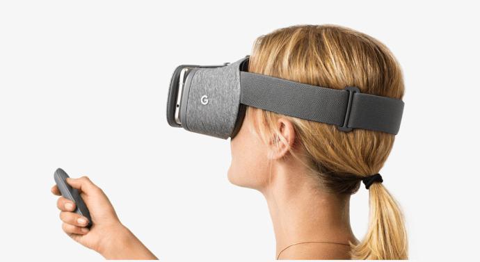 Warning: Virtual reality induces nausea