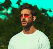 The BEAT: Calvin Harris continues new direction