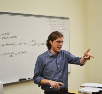 Communication professor brings video expertise to campus