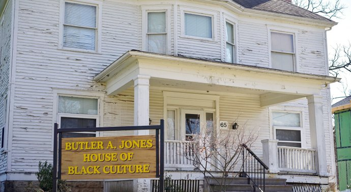 House of Black Culture construction approved