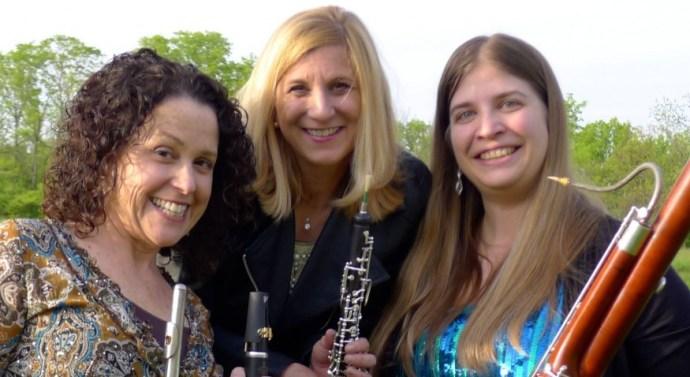Faculty members showcase their love of performing at OWU recital