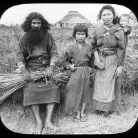 The Burakumin people, at the bottom of the Japanese food chain