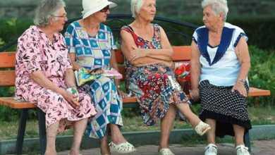 5причин, почему одни женщины после 60-ти выглядят хорошо, адругие превращаются вбабушек