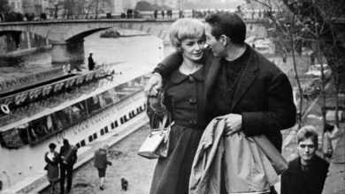 воодушевляющая история Пола Ньюмана и Джоан Вудворд