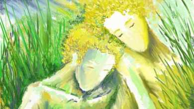 Родственные души не определяют нашу жизнь, но делают ее лучше