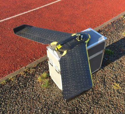 eBee X : aile volante embarquant une caméra pour répondre aux besoins professionnels en cartographie aérienne (observation, relevés topographiques)