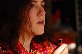 polly experiences tip-of-the-nose phenomena