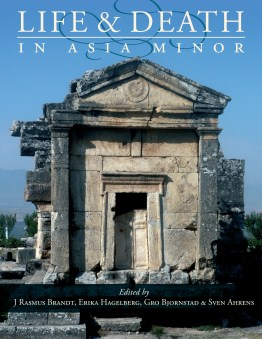 life and death in asia minor cover drafts.indd