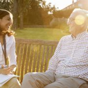 social security - assisted living