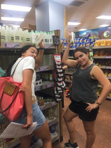 NYCE Scavenger Hunt Photos (16 of 18)