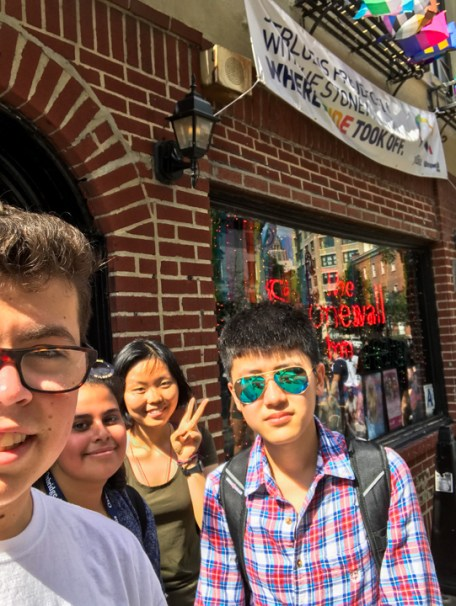 NYCE Scavenger Hunt Photos (17 of 18)
