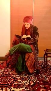 Performance: Khayaal Theatre