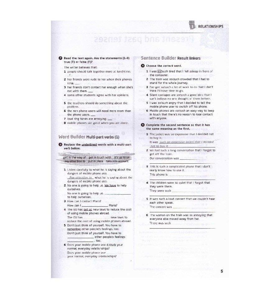 Choices Upper-Intermediate: Workbook with Audio CD купить