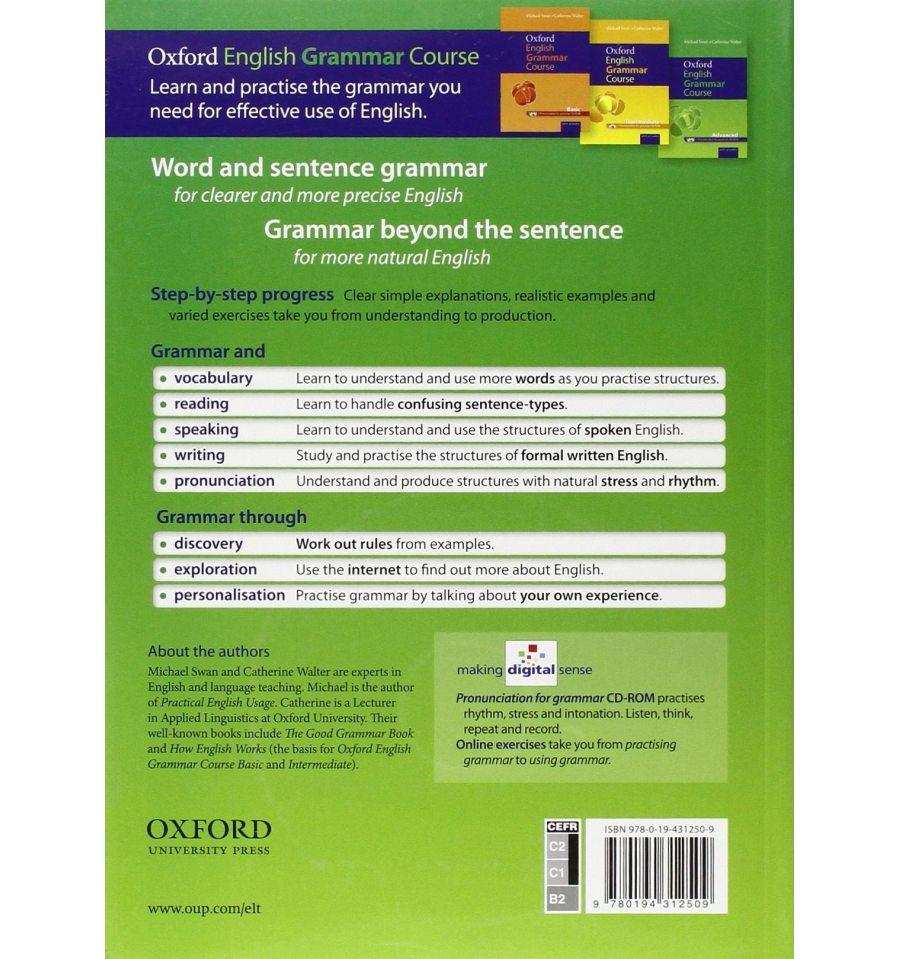Oxford English Grammar - Idee per la decorazione di interni - coremc us