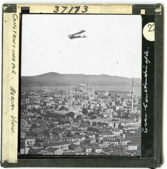 Anonymous Photographer View of Constantinople, The Department of the History of Art, Oxford