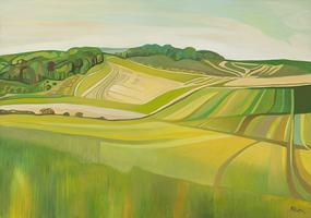 Dillon Anna Oxford Art Society