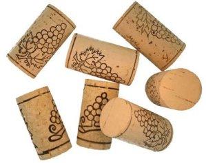 Cork that gusher – yadda yadda yadda