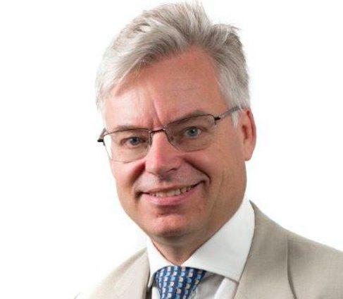 Mark Richards