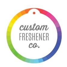 Custom Freshener Co. - http://www.customfreshener.co/