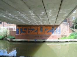 Frenchay Road Bridge 5
