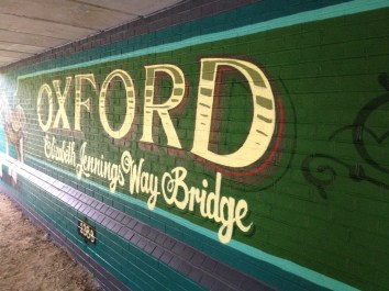 Oxford Canal Mural Painting Days (101)