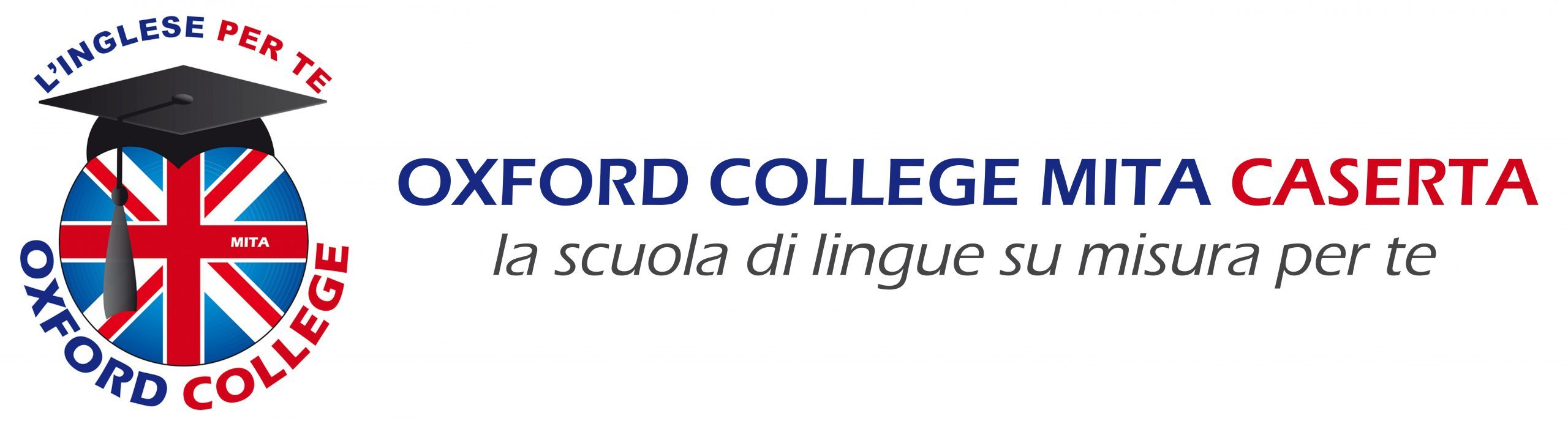Oxford College Mita Caserta