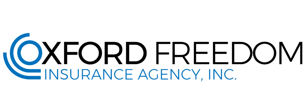 Oxford Freedom Insurance NC
