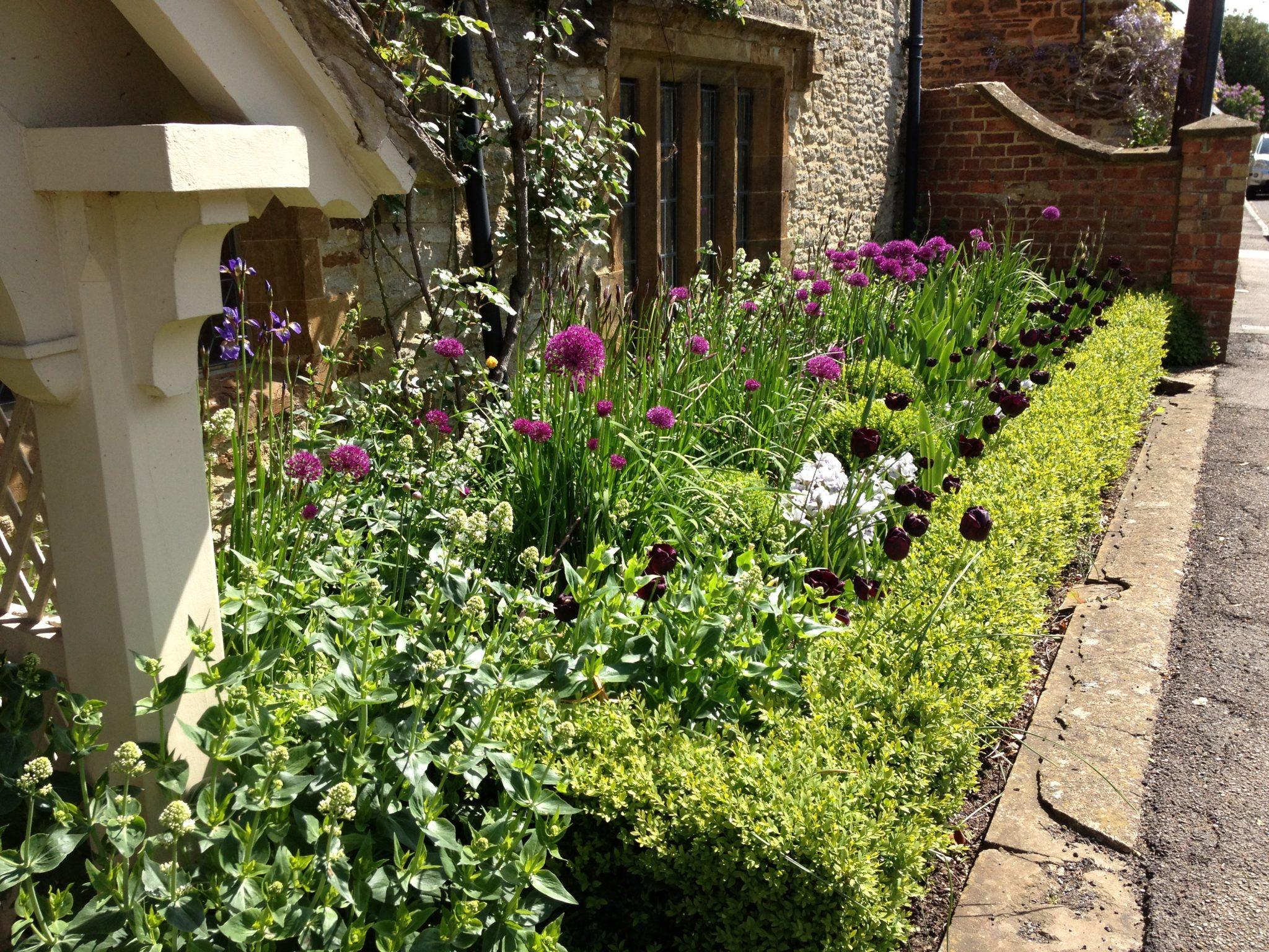 Ideas For Front Garden Design Oxford Garden Design
