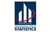 Year of Statistics logo