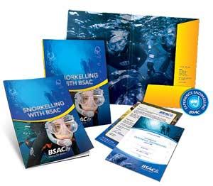 snorkel-experience