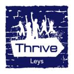 Thrive logo