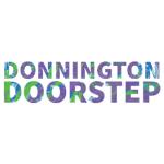 Donnington Doorstep logo